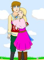 For link a Speechless hug. by daddysgirl554