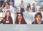 Red Velvet #Photopack17 by TaylorZoe