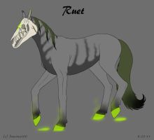 Ruet ref by xXNuclearXx