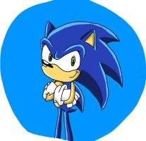 SONIC by TheIransonic