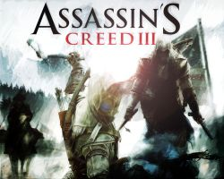 Assassin's creed 3. Wallpaper by StalkerAE