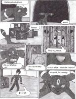 PV: Round 3 Page 1 by rockingyourstar