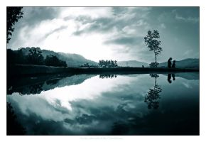 On the other side of life by gilad