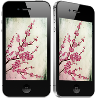 Celebration for iPhone by etheerea