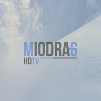 MiodragHDTV Facebook Profile by Grazzhopper96