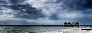 Busselton Jetty by fotomachine
