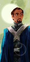 Bail Organa by MistyTang