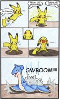 PKMN Smackdown o.O by Chaosreign