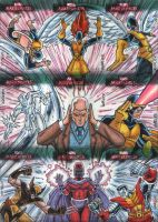MM3 - Classic X-Men by MatthewWarlick