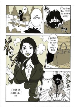 Personalization page 1 (translated) by SkinSuitLover123