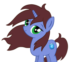 Sapphire Beam - windy weather - vector 90Mpx by SapphireBeam