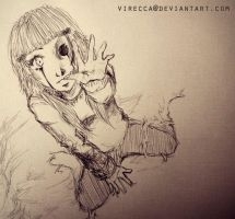 Reached an emptiness by virecca