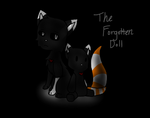 The Forgotten Doll: Chpt. 5: Home by SparkyChan23