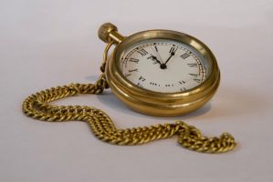 Pocket watch 02 by tasogare51