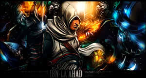 Altair by Eunice55