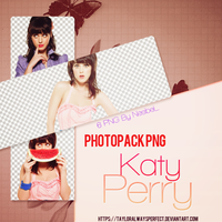 Katy Perry Png Pack by tayloralwaysperfect