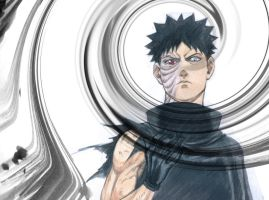 Yes, It's Obito by Nick-Ian