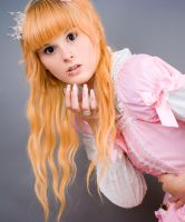 Pink Lolita Stock7 by Foxxy-Tomo-stocks