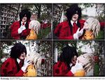 Hellsing Cosplay: AluSeras: So, you're a virgin? by Redustrial-Ruin