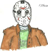 Jason Vorheeeees! by HedghogFin