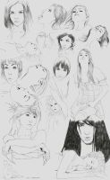 Sketches_2013.10. by qci