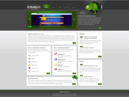Skvely.CZ website 3 by plechi