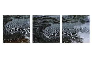 Water surfaces by MissUmlaut