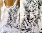 Joker Shirt by elotta