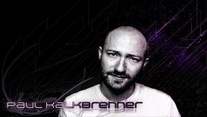 Paul Kalkbrenner WP by Benecee