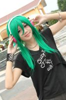 Gumi Casual! by Lawrielle21