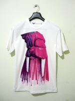 Purple Haze Tee by stereoflow