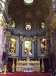 Berlin Cathedral 04 - inside by Axy-stock