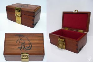 Wolf Box by CoolingGiant