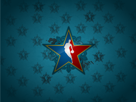 Nba All star by bmgreatness