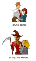 Totally Normal by ShadOBabe