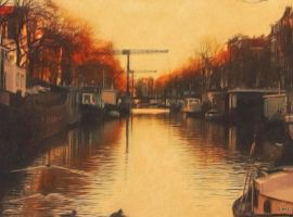 Amsterdamned by 3x3