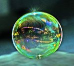 Bubble by Perseus67