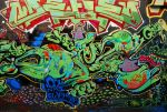 San Fran Street Art 5 by JackieHeartsyou