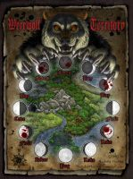 Werewolf Territory (Prediction Magic) by Nashoba-Hostina