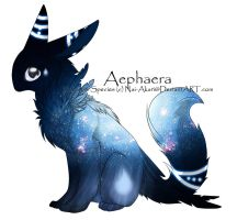 Aephaera Adoptable ~ 2 CLOSED by BiahAdopts