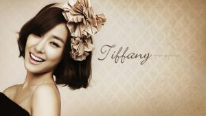Tiffany ceci by rhuday