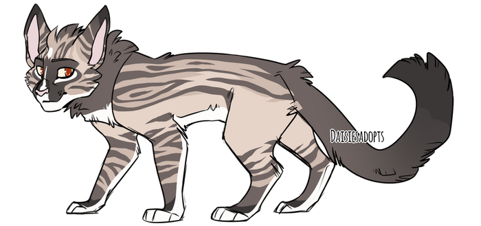 Cat Auction | CLOSED by DaisiesAdopts