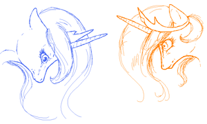 Emotional Sisters by Wiithout