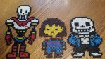 UNDERTALE by Konkier