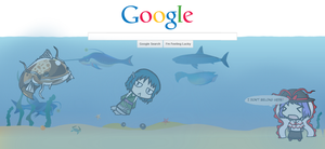 What Have I Done to the World of Google by Emily-AND-Flandre