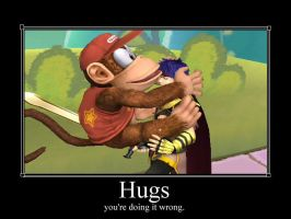 .:Hugs:. by ssbbgamergirl