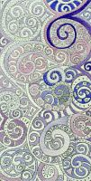 Lavender Spirals 28Apr2011 by Artwyrd