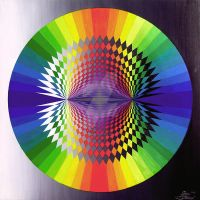Illusion of Duality by rt-arcturian
