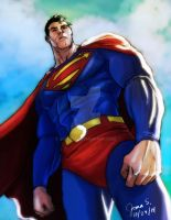 Supes by joma33