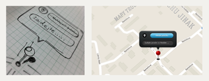 Map Pin by OtherPlanet